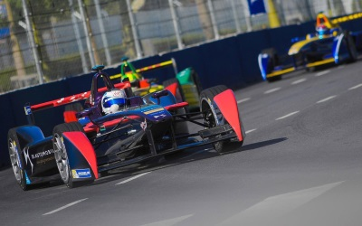 INCREDIBLE PERFORMANCE SEES SAM BIRD CLAIM FIRST SEASON VICTORY FOR DS VIRGIN RACING IN BUENOS AIRES