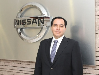 NISSAN APPOINTS SANTIAGO CASTRO AS SALES AND EXPORTS DIRECTOR FOR LATIN AMERICA AND THE CARIBBEAN