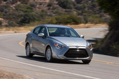 SCION iA COLLECTS A CONSUMER GUIDE BEST BUY AWARD