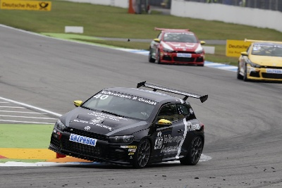 SCIROCCO R-CUP: GIRL POWER AT GUEST RACE ON THE RED BULL RING IN AUSTRIA