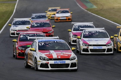 SCIROCCO R-CUP: TITLE TO BE DECIDED AT THE GRAND FINALE