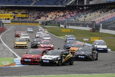 GRAND FINALE FOR THE SCIROCCO R-CUP IN HOCKENHEIM