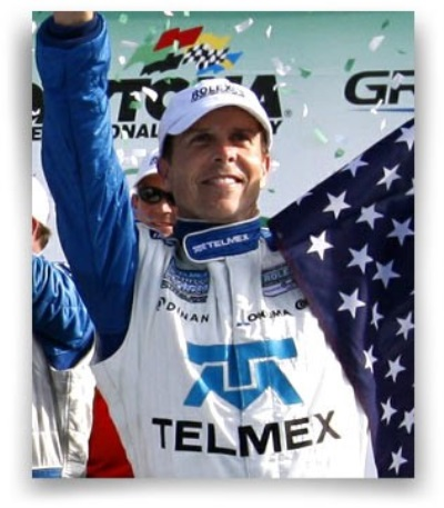 Scott Pruett to be Honored Guest at Picnic in the Park