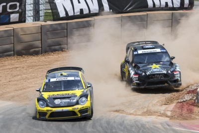 SCOTT SPEED RACES THE SHARK TO HIS THIRD X GAMES GOLD MEDAL IN AUSTIN