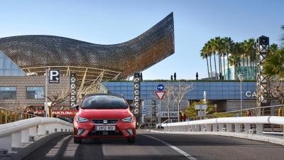 All-New Seat Ibiza To Make Its World Debut At 2017 Geneva Motor Show