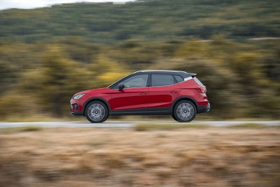 New Seat Arona Undercuts Competition On Whole Life Costs