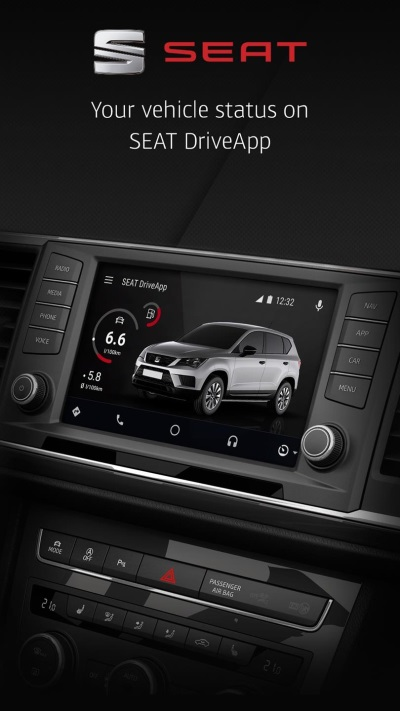 Seat Becomes The First Carmaker In Europe With An Android Auto App In The Play Store