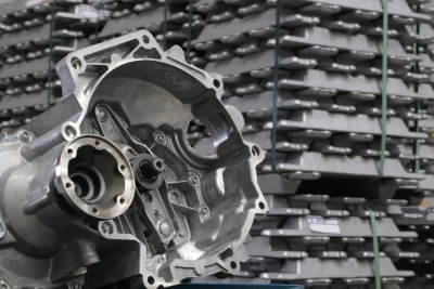 A FINISHED UNIT EVERY 27 SECONDS - THIS IS HOW A GEARBOX IS MADE