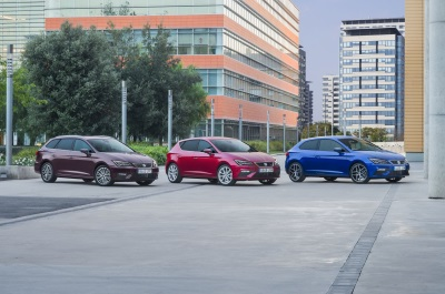 The Best-Selling Seat Leon Ever
