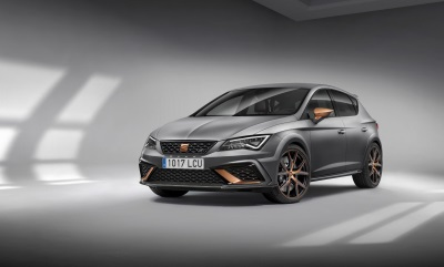 From Web To Stage: Seat Presents Its Key Highlights One Week Ahead Of Frankfurt Motor Show