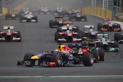 SEBASTIAN WINS IN KOREA