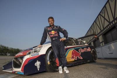 Nine-Time World Rally Champion Sebastien Loeb Confirmed For Action At The 2017 Les Grandes Heures Automobiles