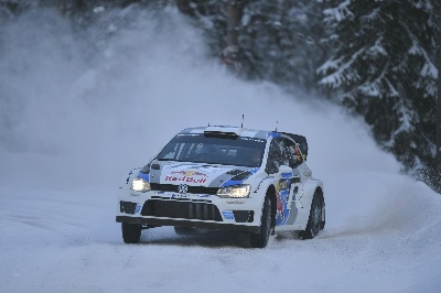 SÉBASTIEN OGIER: 'GOAL IS TO DEFEND THE TITLE'