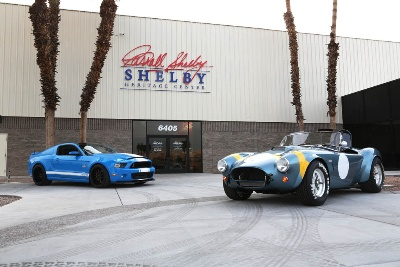 SHELBY AMERICAN TO HOST 2014 SHELBY VEGAS BASH AT NEW WORLD HEADQUARTERS