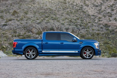 More Shelby Performance Cars Are UK-Bound, As Clive Sutton Is Appointed As UK Distributor