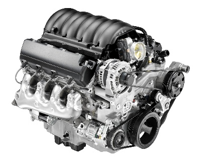 SILVERADO ENGINES INTEGRATE ADVANCED TECHNOLOGY, DEPENDABLE DESIGN