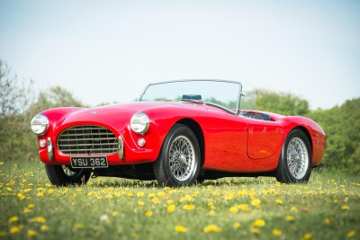 RECORD RESULTS FOR SILVERSTONE AUCTIONS' BIGGEST EVER SALE