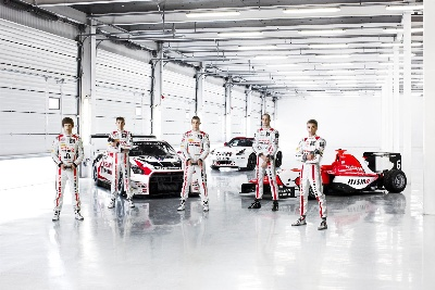 GREEN LIGHT FOR SIXTH EDITION OF NISMO PLAYSTATION GT ACADEMY