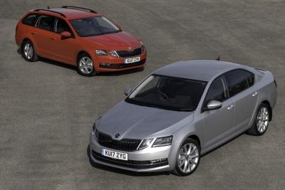 Petrol Powers Up As Škoda Adds New 1.5 Tsi 150Ps Act Engine To The Octavia Range
