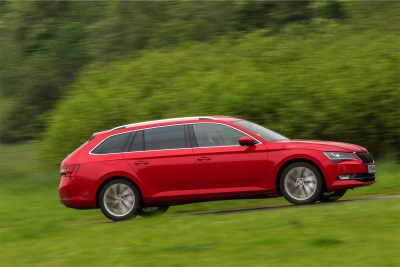 ŠKODA CONTINUES ON PATH TO SUCCESS IN AUGUST