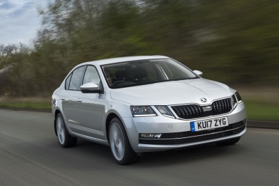 Škoda Drives Down The Cost Of Business For SMEs