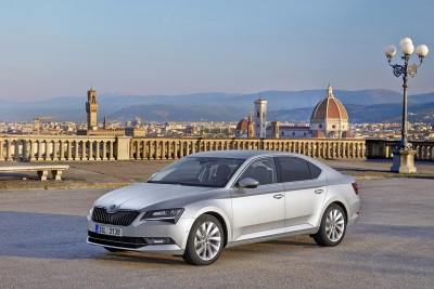 RECORD: ŠKODA DELIVERIES, SALES REVENUE AND OPERATING PROFIT INCREASE IN FIRST QUARTER