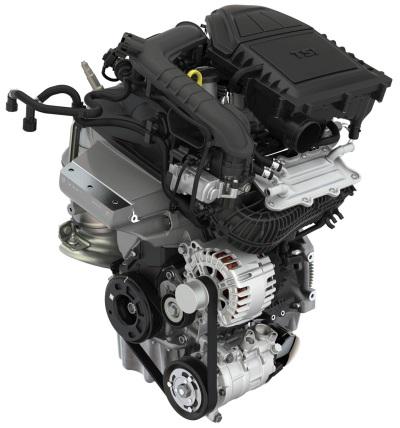 Škoda Fabia 1.0 TSI: Dynamic Three-Cylinder Engine With Low Fuel Consumption