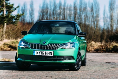 ŠKODA TOPS THE J.D POWER VEHICLE DEPENDABILITY STUDY FOR SECOND YEAR