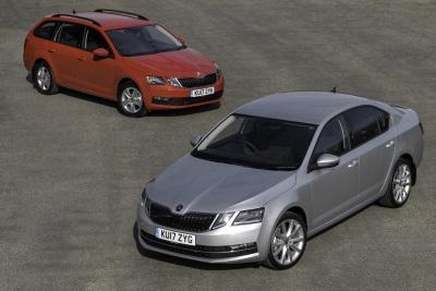 Škoda Fuels Fleet With New Petrol Engine Range