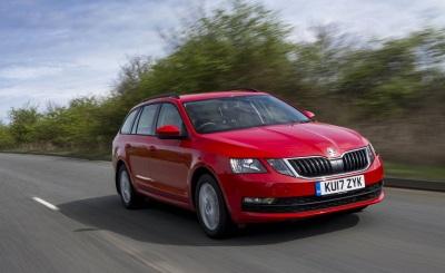 Škoda Triumphs In True Fleet Sales Once Again