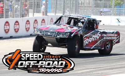 SPEED ENERGY FORMULA OFF-ROAD ANNOUNCES 2015 SCHEDULE