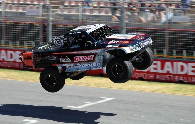 SPEED ENERGY FORMULA OFF-ROAD PRESENTED BY TRAXXAS SET TO KICK OFF 2015 SEASON