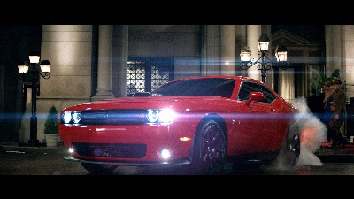 SPIRIT OF THE LEGENDARY DODGE BROTHERS LIVES ON IN NEW AD CAMPAIGN INTRODUCING 2015 MODEL YEAR DODGE MUSCLE CARS
