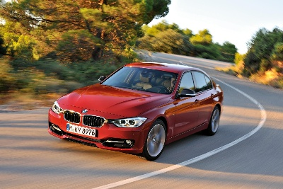 'THE SPORTIEST CARS OF 2013' - THREE BMW MODELS LEAD THE FIELD