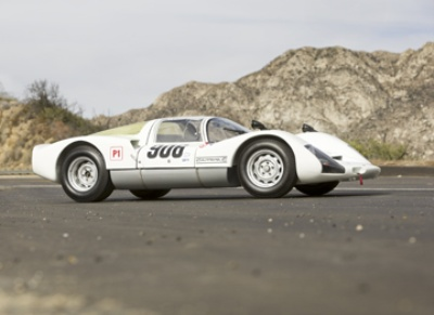Sports and Racing Rarities Lead Early Highlights For RM's Two-Day Arizona Sale
