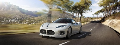 Spyker Returns To Salon Privé With Stellar Line-Up For 2013