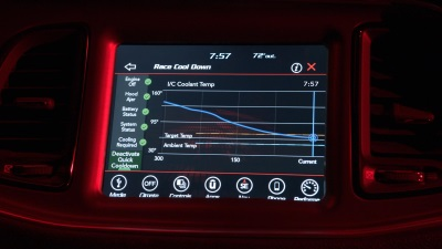 Dodge Resurrects The Demon: Teaser Video No. 9 – 'Performance Pages'