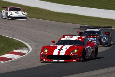 SRT MOTORSPORTS PRE-RACE REPORT - BRICKYARD GRAND PRIX AT INDIANAPOLIS MOTOR SPEEDWAY