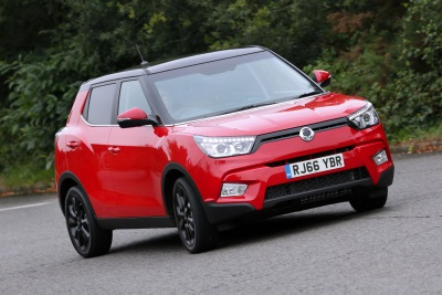 SSANGYONG APPOINTS NEW DEALER FOR GREATER MANCHESTER