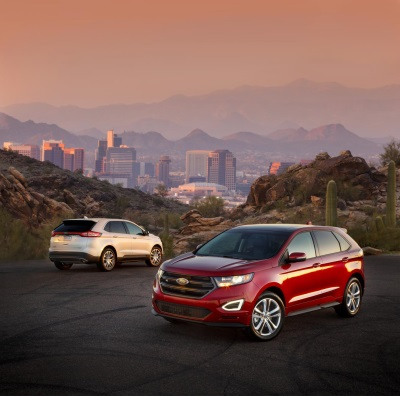 TIPS FOR STAYING COOL WITH YOUR FORD VEHICLE THIS SUMMER