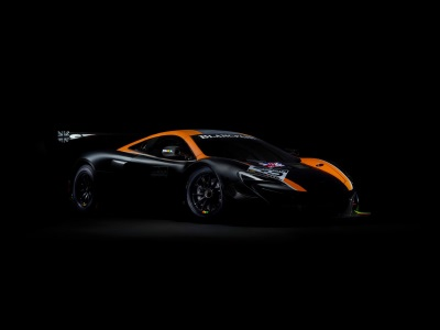 STRAKKA RACING TO FIELD McLAREN GT 650S GT3 IN FOUR-CAR ASSAULT ON BLANCPAIN GT SERIES