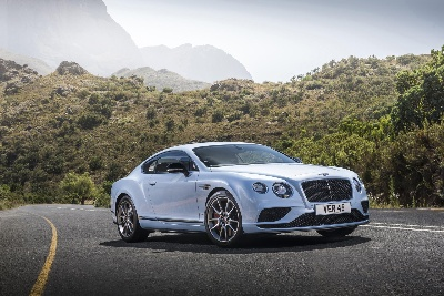 NEW STYLE AND TECHNOLOGY FOR LUXURY GRAND TOURING