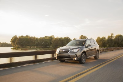 Subaru Of America, Inc. Reports Record January Sales