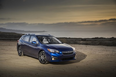 Subaru Of America, Inc. Reports Record May Sales