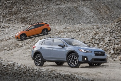 Subaru Of America, Inc. Breaks Sales Record: August 2017 Best Sales Month Ever