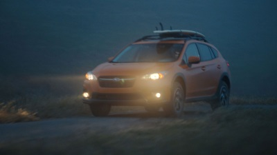 Subaru Launches New Advertising Campaign That Brings To Life The Attributes Of The All-New 2018 Crosstrek