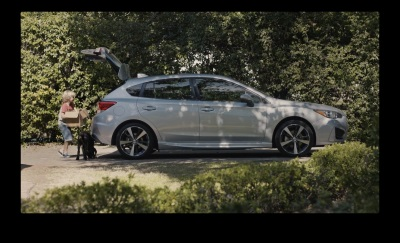 Subaru Launches New Campaign To Celebrate The All-New 2017 Impreza