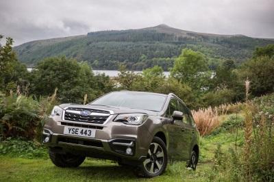 Subaru Scoops Accolades In Driver Power Survey