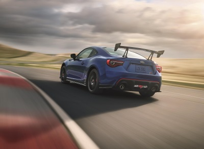 Subaru Debuts Limited Edition WRX STi Type Ra And BRZ tS With Higher Performance For Driving Enthusiasts