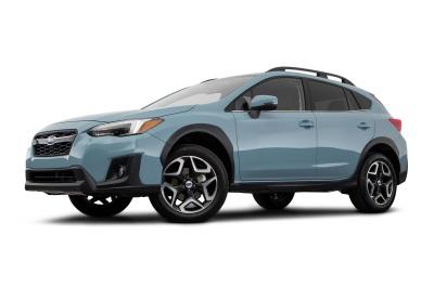 Subaru Of America Announces Pricing On All-New 2018 Crosstrek Models
